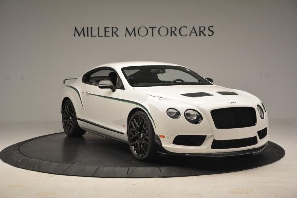 Used 2015 Bentley GT GT3-R for sale Sold at Rolls-Royce Motor Cars Greenwich in Greenwich CT 06830 15