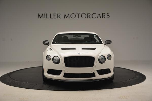 Used 2015 Bentley GT GT3-R for sale Sold at Rolls-Royce Motor Cars Greenwich in Greenwich CT 06830 16