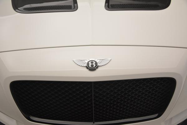 Used 2015 Bentley GT GT3-R for sale Sold at Rolls-Royce Motor Cars Greenwich in Greenwich CT 06830 18