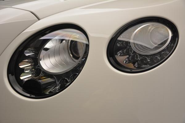 Used 2015 Bentley GT GT3-R for sale Sold at Rolls-Royce Motor Cars Greenwich in Greenwich CT 06830 22