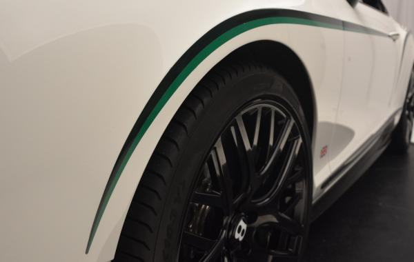 Used 2015 Bentley GT GT3-R for sale Sold at Rolls-Royce Motor Cars Greenwich in Greenwich CT 06830 28