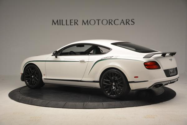Used 2015 Bentley GT GT3-R for sale Sold at Rolls-Royce Motor Cars Greenwich in Greenwich CT 06830 5