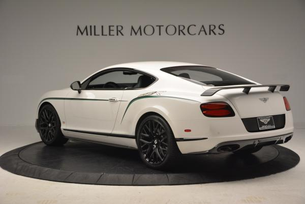 Used 2015 Bentley GT GT3-R for sale Sold at Rolls-Royce Motor Cars Greenwich in Greenwich CT 06830 6