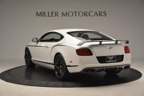 Used 2015 Bentley GT GT3-R for sale Sold at Rolls-Royce Motor Cars Greenwich in Greenwich CT 06830 7