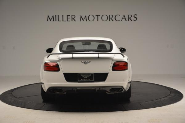 Used 2015 Bentley GT GT3-R for sale Sold at Rolls-Royce Motor Cars Greenwich in Greenwich CT 06830 8