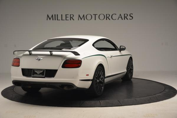 Used 2015 Bentley GT GT3-R for sale Sold at Rolls-Royce Motor Cars Greenwich in Greenwich CT 06830 9