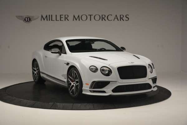 Used 2017 Bentley Continental GT Supersports for sale Sold at Rolls-Royce Motor Cars Greenwich in Greenwich CT 06830 11