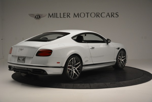 Used 2017 Bentley Continental GT Supersports for sale Sold at Rolls-Royce Motor Cars Greenwich in Greenwich CT 06830 8