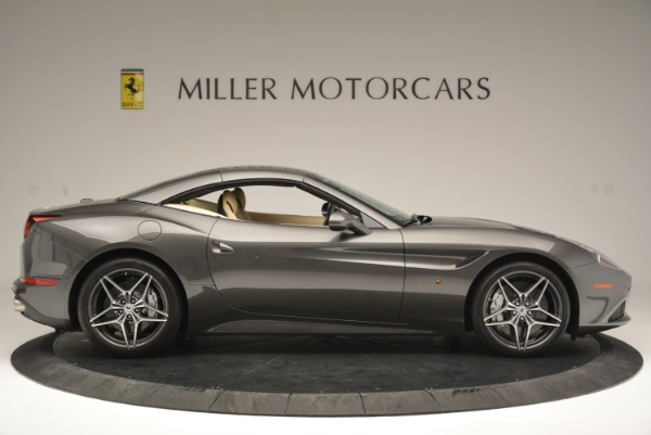 Used 2015 Ferrari California T for sale Sold at Rolls-Royce Motor Cars Greenwich in Greenwich CT 06830 21
