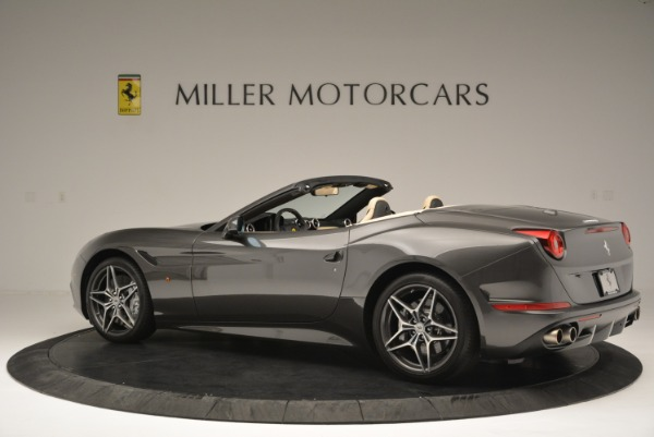 Used 2015 Ferrari California T for sale Sold at Rolls-Royce Motor Cars Greenwich in Greenwich CT 06830 4