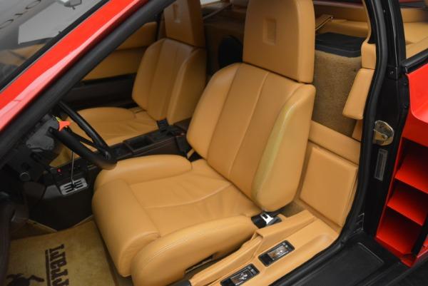 Used 1990 Ferrari Testarossa for sale Sold at Rolls-Royce Motor Cars Greenwich in Greenwich CT 06830 15