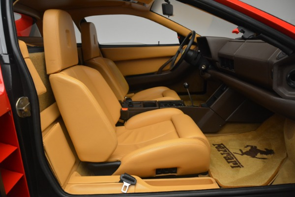 Used 1990 Ferrari Testarossa for sale Sold at Rolls-Royce Motor Cars Greenwich in Greenwich CT 06830 18