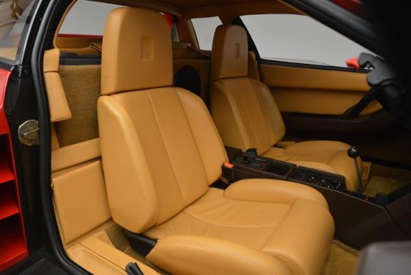 Used 1990 Ferrari Testarossa for sale Sold at Rolls-Royce Motor Cars Greenwich in Greenwich CT 06830 19