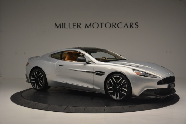 Used 2018 Aston Martin Vanquish S Coupe for sale Sold at Rolls-Royce Motor Cars Greenwich in Greenwich CT 06830 10
