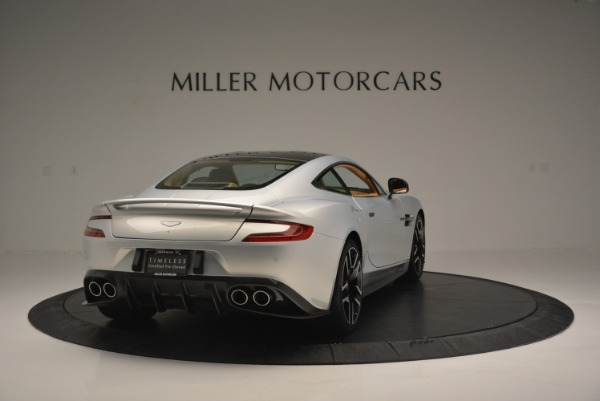 Used 2018 Aston Martin Vanquish S Coupe for sale Sold at Rolls-Royce Motor Cars Greenwich in Greenwich CT 06830 7