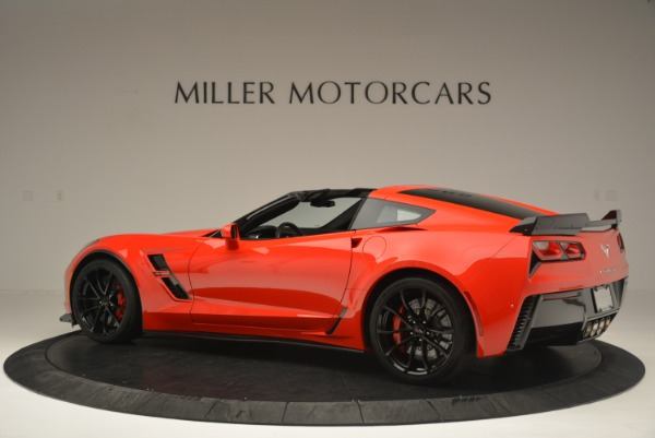 Used 2017 Chevrolet Corvette Grand Sport for sale Sold at Rolls-Royce Motor Cars Greenwich in Greenwich CT 06830 16