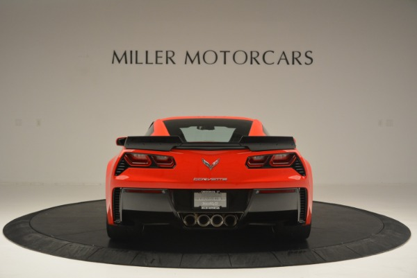 Used 2017 Chevrolet Corvette Grand Sport for sale Sold at Rolls-Royce Motor Cars Greenwich in Greenwich CT 06830 18
