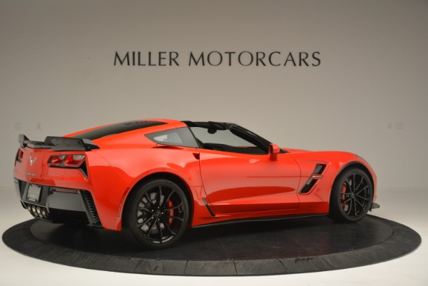 Used 2017 Chevrolet Corvette Grand Sport for sale Sold at Rolls-Royce Motor Cars Greenwich in Greenwich CT 06830 20