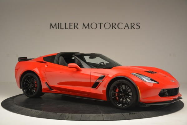 Used 2017 Chevrolet Corvette Grand Sport for sale Sold at Rolls-Royce Motor Cars Greenwich in Greenwich CT 06830 22