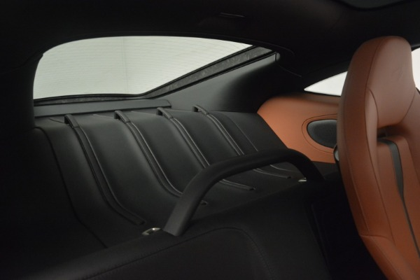 New 2018 McLaren 570GT Coupe for sale Sold at Rolls-Royce Motor Cars Greenwich in Greenwich CT 06830 22