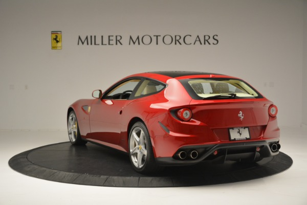 Used 2014 Ferrari FF for sale Sold at Rolls-Royce Motor Cars Greenwich in Greenwich CT 06830 5