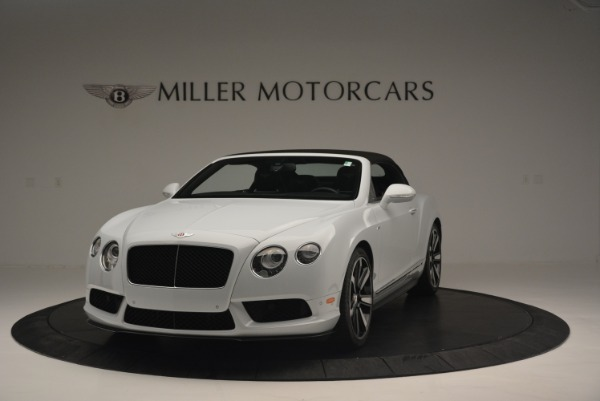 Used 2014 Bentley Continental GT V8 S for sale Sold at Rolls-Royce Motor Cars Greenwich in Greenwich CT 06830 10