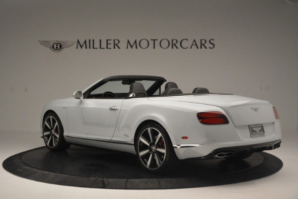 Used 2014 Bentley Continental GT V8 S for sale Sold at Rolls-Royce Motor Cars Greenwich in Greenwich CT 06830 4