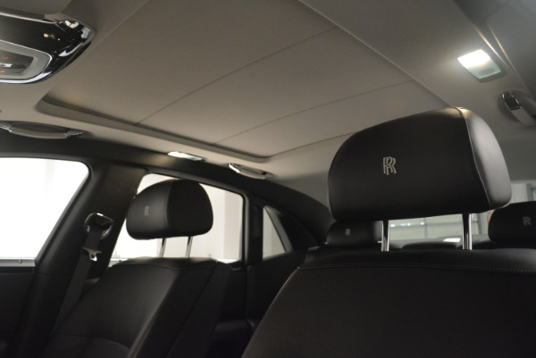 Used 2012 Rolls-Royce Ghost for sale Sold at Rolls-Royce Motor Cars Greenwich in Greenwich CT 06830 12
