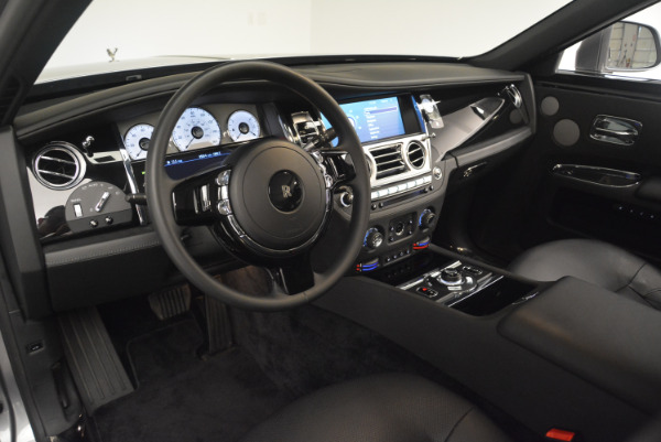 Used 2012 Rolls-Royce Ghost for sale Sold at Rolls-Royce Motor Cars Greenwich in Greenwich CT 06830 14