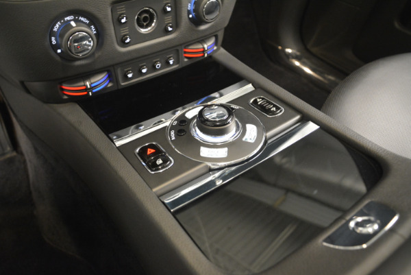 Used 2012 Rolls-Royce Ghost for sale Sold at Rolls-Royce Motor Cars Greenwich in Greenwich CT 06830 16