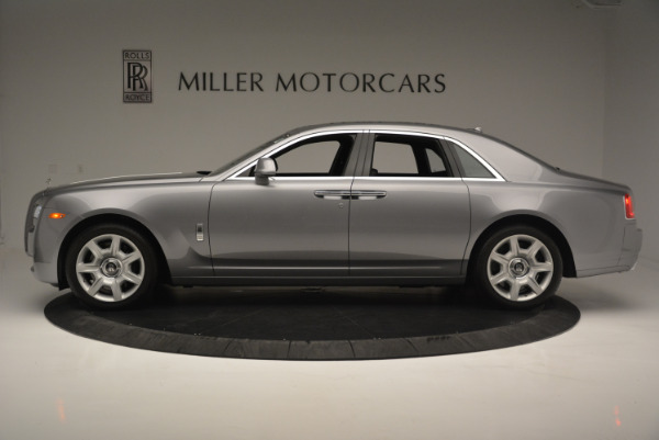 Used 2012 Rolls-Royce Ghost for sale Sold at Rolls-Royce Motor Cars Greenwich in Greenwich CT 06830 2