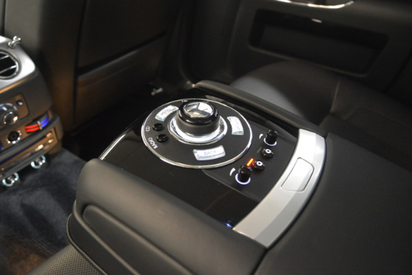 Used 2012 Rolls-Royce Ghost for sale Sold at Rolls-Royce Motor Cars Greenwich in Greenwich CT 06830 20