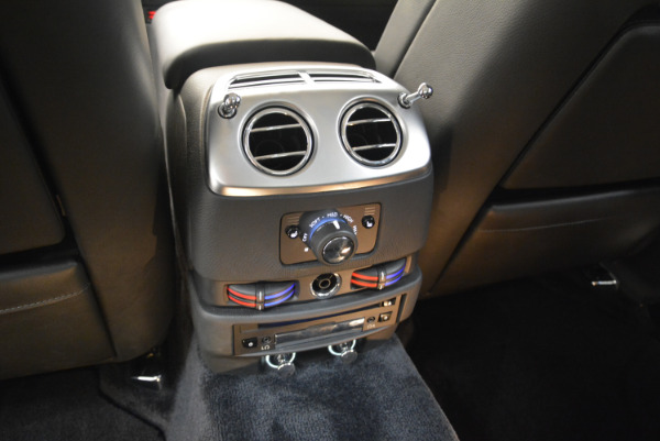Used 2012 Rolls-Royce Ghost for sale Sold at Rolls-Royce Motor Cars Greenwich in Greenwich CT 06830 21