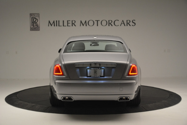 Used 2012 Rolls-Royce Ghost for sale Sold at Rolls-Royce Motor Cars Greenwich in Greenwich CT 06830 6