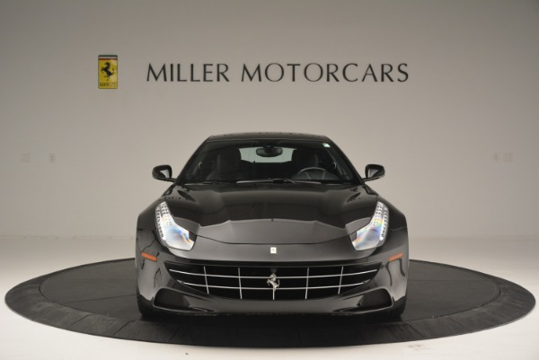 Used 2012 Ferrari FF for sale Sold at Rolls-Royce Motor Cars Greenwich in Greenwich CT 06830 12