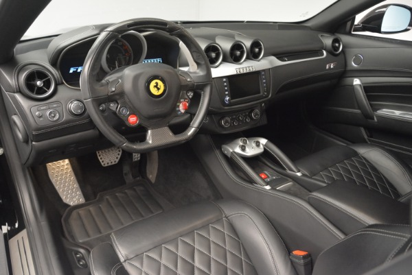 Used 2012 Ferrari FF for sale Sold at Rolls-Royce Motor Cars Greenwich in Greenwich CT 06830 13