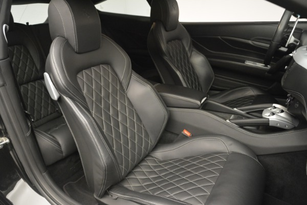 Used 2012 Ferrari FF for sale Sold at Rolls-Royce Motor Cars Greenwich in Greenwich CT 06830 20