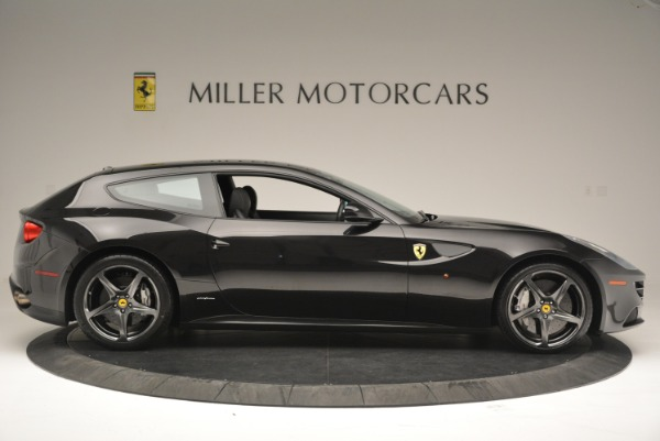 Used 2012 Ferrari FF for sale Sold at Rolls-Royce Motor Cars Greenwich in Greenwich CT 06830 9