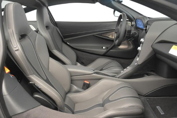Used 2018 McLaren 720S Coupe for sale Sold at Rolls-Royce Motor Cars Greenwich in Greenwich CT 06830 20