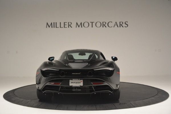 Used 2018 McLaren 720S Coupe for sale Sold at Rolls-Royce Motor Cars Greenwich in Greenwich CT 06830 6