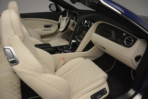Used 2016 Bentley Continental GT V8 S for sale Sold at Rolls-Royce Motor Cars Greenwich in Greenwich CT 06830 28
