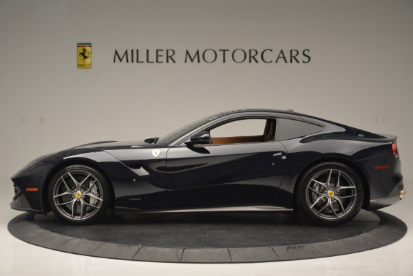 Used 2017 Ferrari F12 Berlinetta for sale Sold at Rolls-Royce Motor Cars Greenwich in Greenwich CT 06830 3
