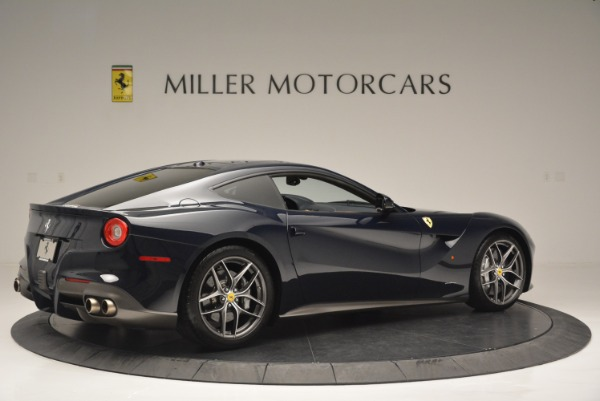 Used 2017 Ferrari F12 Berlinetta for sale Sold at Rolls-Royce Motor Cars Greenwich in Greenwich CT 06830 8