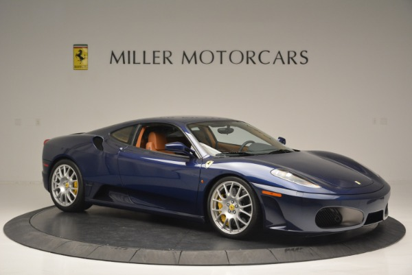 Used 2009 Ferrari F430 6-Speed Manual for sale Sold at Rolls-Royce Motor Cars Greenwich in Greenwich CT 06830 10