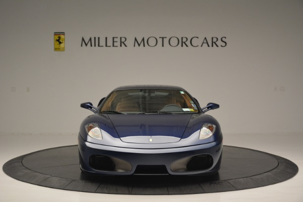 Used 2009 Ferrari F430 6-Speed Manual for sale Sold at Rolls-Royce Motor Cars Greenwich in Greenwich CT 06830 12