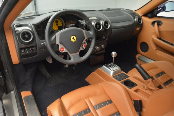 Used 2009 Ferrari F430 6-Speed Manual for sale Sold at Rolls-Royce Motor Cars Greenwich in Greenwich CT 06830 14