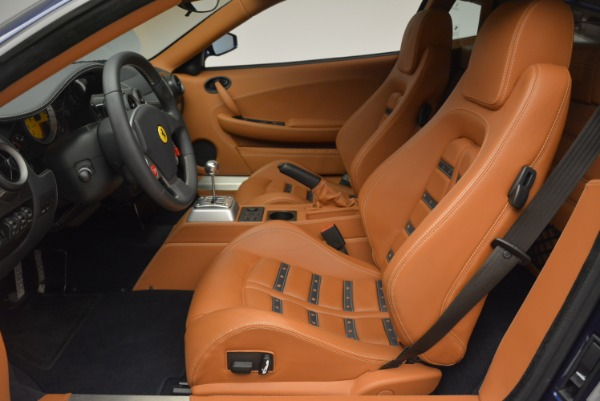 Used 2009 Ferrari F430 6-Speed Manual for sale Sold at Rolls-Royce Motor Cars Greenwich in Greenwich CT 06830 15
