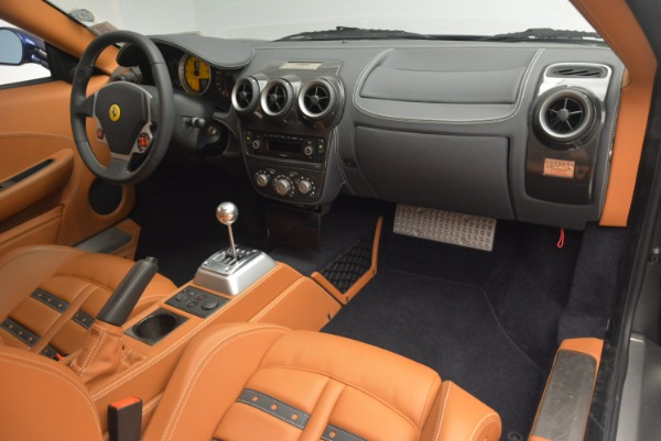 Used 2009 Ferrari F430 6-Speed Manual for sale Sold at Rolls-Royce Motor Cars Greenwich in Greenwich CT 06830 18