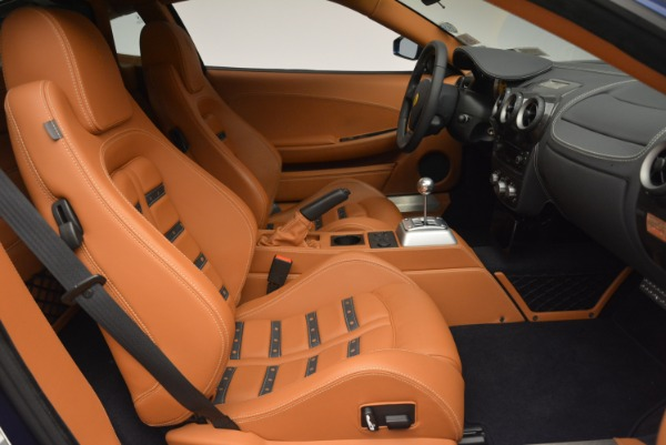 Used 2009 Ferrari F430 6-Speed Manual for sale Sold at Rolls-Royce Motor Cars Greenwich in Greenwich CT 06830 19