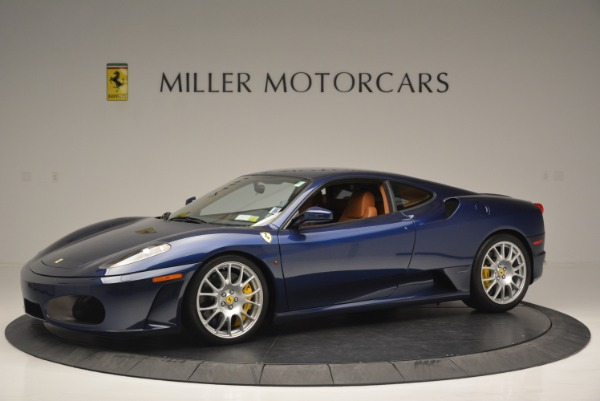 Used 2009 Ferrari F430 6-Speed Manual for sale Sold at Rolls-Royce Motor Cars Greenwich in Greenwich CT 06830 2